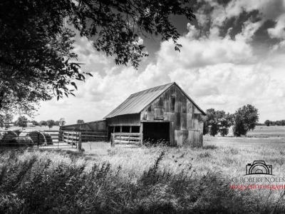 Barns Across the Country