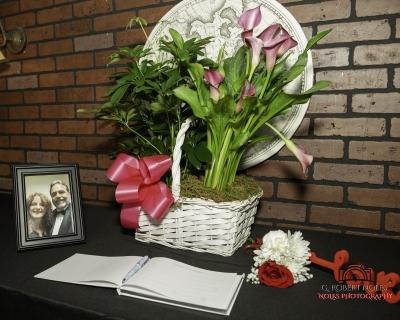 David & Liz Chapman Wedding 2-14-20