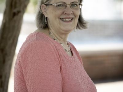 Kay Spriggs